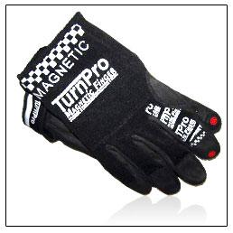 magnetic finger glove t14