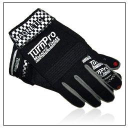 magnetic finger glove t19